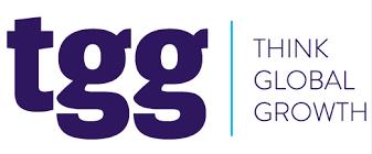 Think Global Growth logo